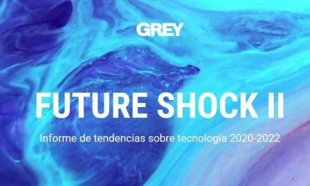 NP: El Informe Future Shock 2 desvela que la sociedad no está preparada para la revolución tecnológica