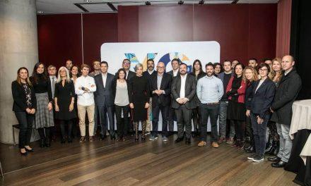 NP: John Hoffman, consejero delegado de GSMA, se reúne con directivos de empresas líderes en España para debatir sobre el rol de los jóvenes y las STEAM para cambiar el mundo
