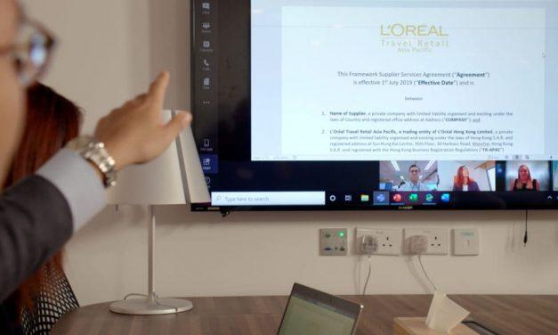 NP: L'Oréal reduce el tiempo de lanzamiento de sus productos más de un 50%, gracias a Microsoft Teams