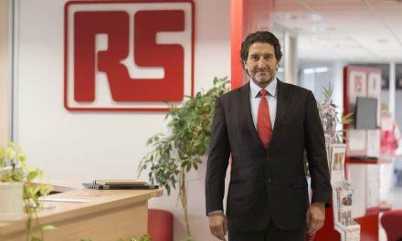 NP: Jordi Tarrida, nuevo Director General de RS Components Iberia