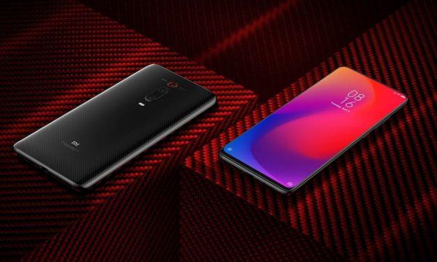 NP: Regala innovación, regala Xiaomi