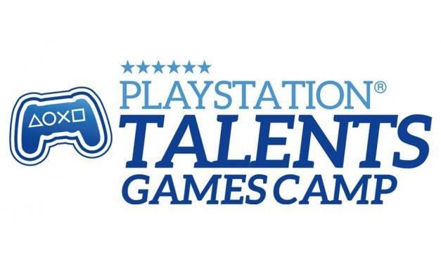 NP: PlayStation Talents Games Camp mantendrá su búsqueda de nuevos proyectos hasta el 31 de diciembre
