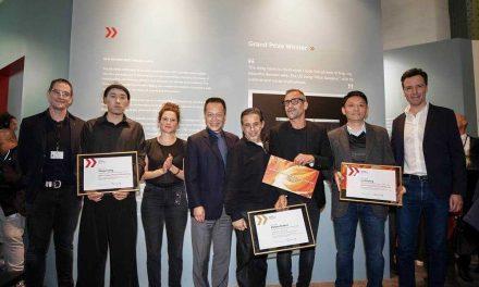NP: Huawei expone 5.000 de las fotografías presentadas a sus premios HUAWEI NEXT-IMAGE 2019 en París Foto