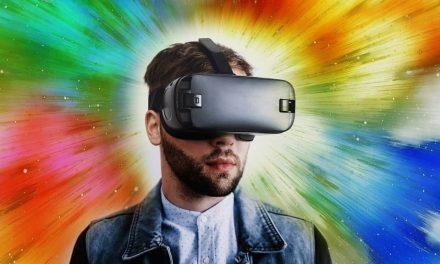 NP: 5 tendencias de la Realidad Virtual en 2020