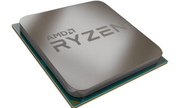 NP: AMD supera el 60% en el estudio europeo sobre preferencias de CPU