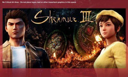 NP: Tráiler de lanzamiento de Shenmue III – La historia continúa