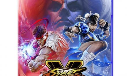 NP: Anunciado Street Fighter V: Champion Edition para PS4 y PC