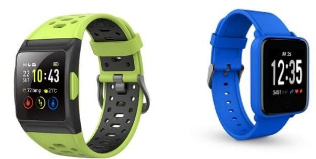 NP: Ya están disponibles los nuevos smartwatches de SPC, SMARTEE FEEL y SMARTEE STAMINA