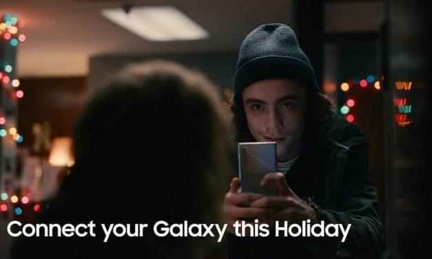 NP: Samsung y Star Wars unen sus fuerzas estas Navidades