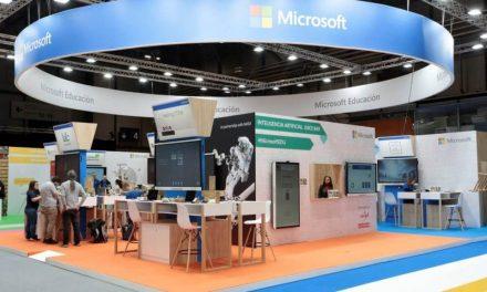 NP: Microsoft apuesta por la Inteligencia Artificial, Hacking STEM y el aprendizaje personalizado y colaborativo para mejorar la Educación