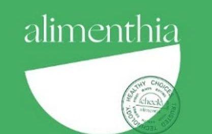 NP: Alimenthia nos dice lo procesados que están los alimentos mediante la escala NOVA