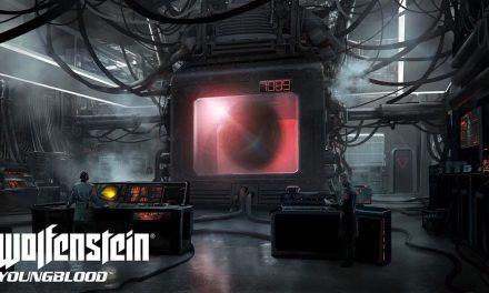 NP: Lanzamiento de la actualización 1.0.7 de Wolfenstein: Youngblood