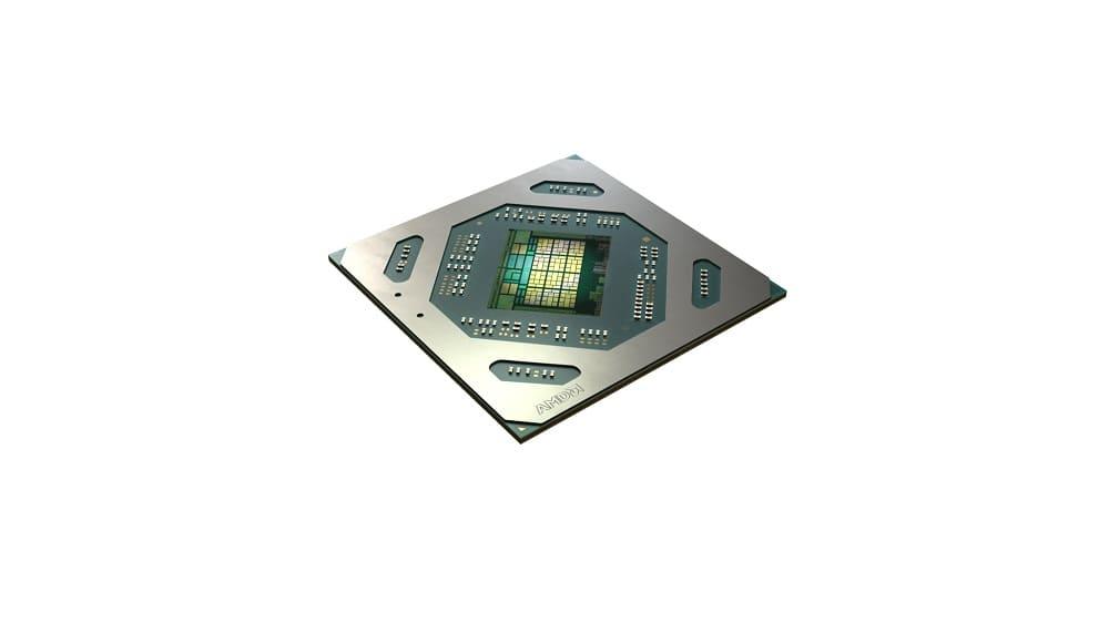 NP: Las series 5000M de la GPU AMD Radeon Pro presentes en el nuevo Apple MacBook Pro de 16 pulgadas