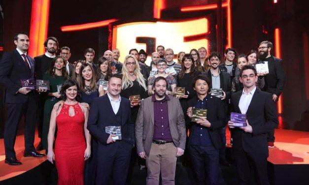 NP: Los finalistas a los Premios Titanium de Fun & Serious recogen lo mejor de la creación internacional
