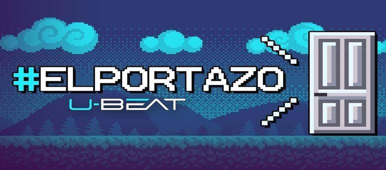 NP: UBEAT supera los 20M de views en TikTok con el challenge #ElPortazo