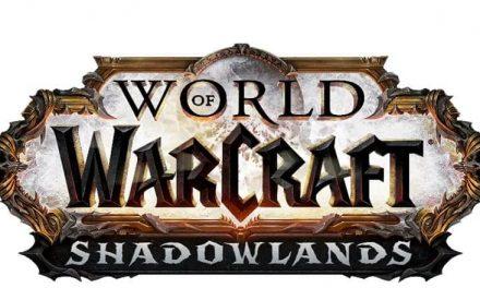NP: Preparaos para adentraros en el reino de los muertos en World of Warcraft: Shadowlands
