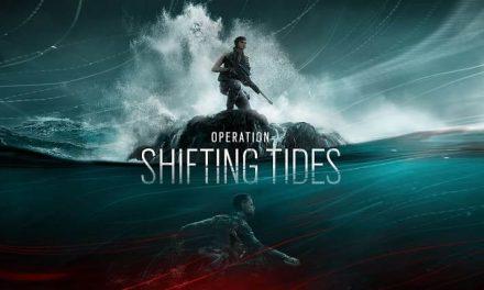 NP: Rainbow Six Siege anuncia Operation Shifting Tides