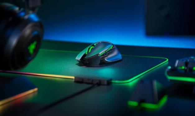 NP: Concéntrate en el juego con la nueva gama de ratones inalámbricos Razer Basilisk