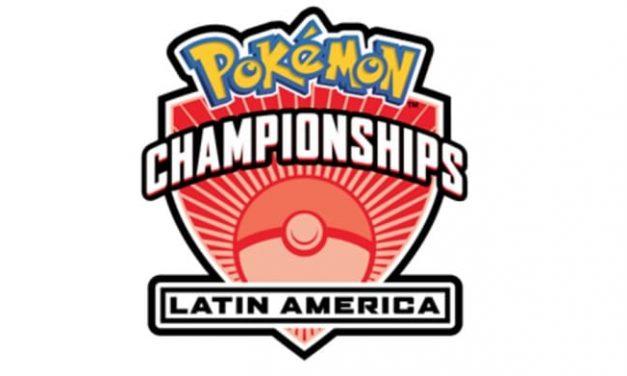 NP: Sigue el Campeonato Internacional Pokémon de Latinoamérica 2020