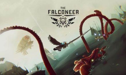 NP: Un juego RPG de combate aéreo de fantasía en un mundo oceánico, The Falconeer, de manos de Wired Productions, planea hasta llegar a Xbox One y PC en 2020