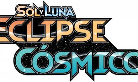 NP: La nueva expansión del Juego de Cartas Coleccionables Pokémon, Sol y Luna-Eclipse Cósmico, llega hoy con más combinaciones de equipo de RELEVOS para coleccionar