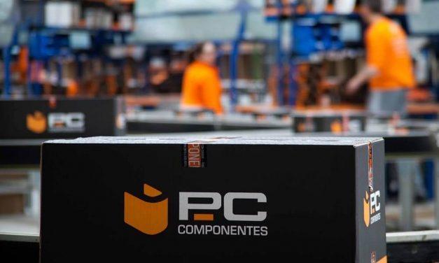 NP: PcComponentes, único eCommerce que comercializará en España los nuevos televisores de Xiaomi