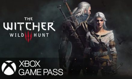 NP: The Witcher 3: Wild Hunt llega a Xbox Game Pass