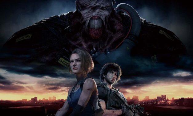 NP: Resident Evil 3 ya a la venta – Tráiler de lanzamiento