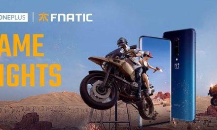 NP: OnePlus organiza un torneo para la Comunidad PUBG MOBILE junto al equipo Fnatic