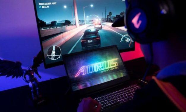 NP: Cómo escoger el mejor portátil gaming de gama media en 2019
