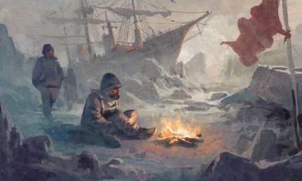NP: Expande tu imperio hasta el Ártico con el tercer DLC de Anno 1800, El paso