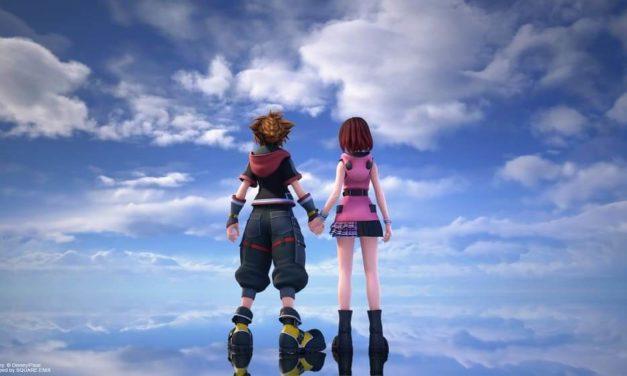 NP: El descargable Re Mind de Kingdom Hearts III disponible el 25 de febrero de 2020