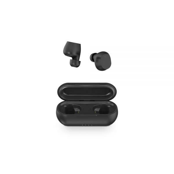 NP: ZION PURE BLACK, los nuevos auriculares de SPC ultraligeros y con tecnología True Wireless para escuchar música con toda libertad