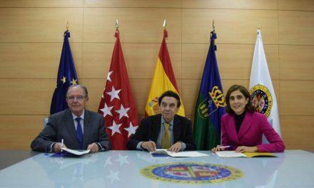 NP: Microsoft y la Universidad Alfonso X el Sabio firman un acuerdo para impulsar su proyecto digital y la oferta de programas tecnológicos de la Universidad