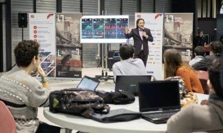 NP: RS Components, patrocinador de la Bilbao Quantum Computing Hackathon