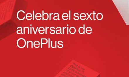 NP: OnePlus celebra su sexto aniversario con ofertas especiales en el OnePlus 7 Pro y otras promociones