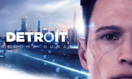 NP: Quantic Dream lanza Detroit: Become Human en PC