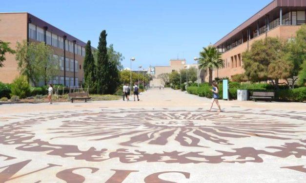 NP: La Universidad de Almería pone el dato en el centro para mejorar el día a día de sus más de 14.000 alumnos y 1.000 trabajadores