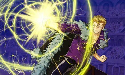 NP: Desvelados tres nuevos personajes jugables de Fairy Tail