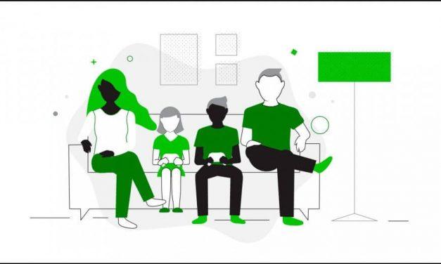NP: Xbox comparte consejos sobre el control parental para las familias estas Navidades