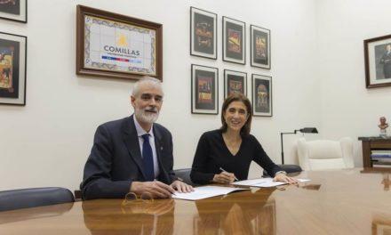 NP: Microsoft y la Universidad Pontificia Comillas firman un acuerdo estratégico en innovación educativa
