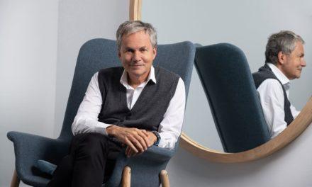NP: Martin Varsavsky, fundador de Jazztel, Ya.com y co-fundador de Eolia Renovables, levanta 44 millones para Goggo Network