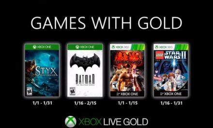 NP: 2020 se estrenará con superhéroes, lucha y buen humor: estos son los Games with Gold de enero
