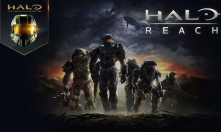 NP: Halo: Reach llega a The Master Chief Collection en Xbox One y PC