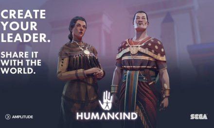 NP: El sistema de avatares único de Humankind – Tráiler