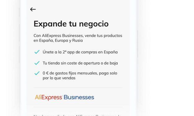 NP: AliExpress y Nomo se alían para impulsar las ventas online de los autónomos españoles