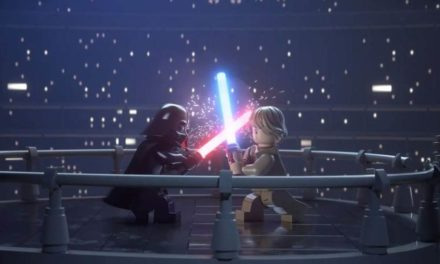 NP: Nuevo tráiler de LEGO Star Wars: La Saga Skywalker