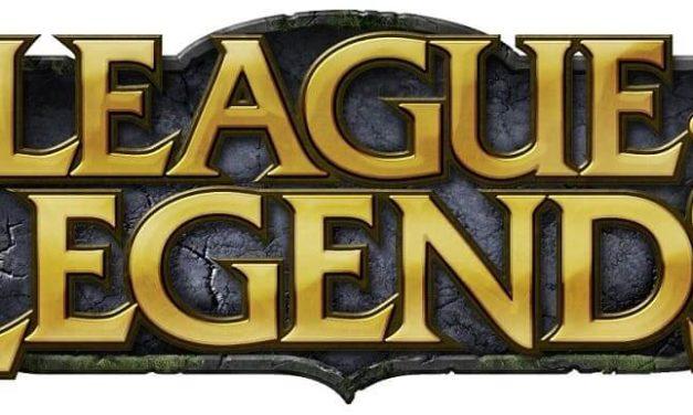 NP: Nueva colección cápsula de Louis Vuitton y League of Legends