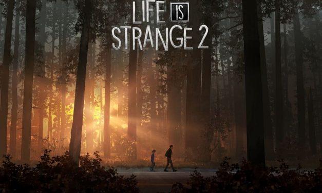 NP: Ya está disponible la demo de Life is Strange 2