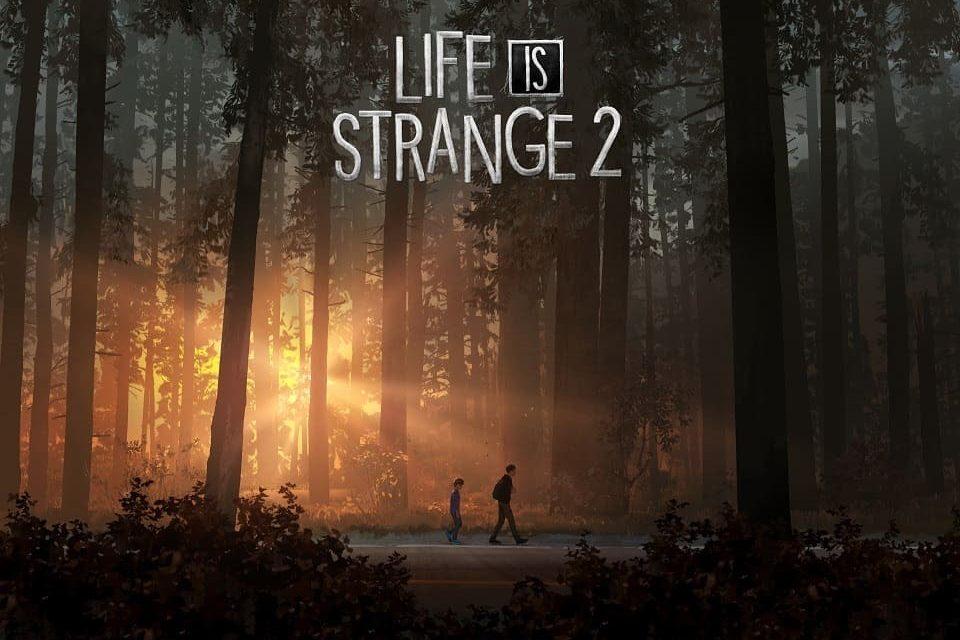 NP: Ya disponible la temporada completa de Life is Strange 2 para PS4, Xbox One y PC